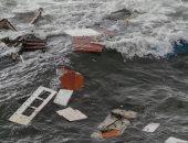 غرق سفينة ركاب تقل عشرات الأشخاص قبالة جزيرة بالي بأندونيسيا