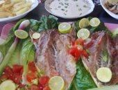 نصائح يجب مراعاتها عند تناول الأسماك المملحة فى العيد