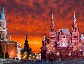 هنا موسكو.. معالم دينية وعادات وتقاليد شعبية..ألبوم صور