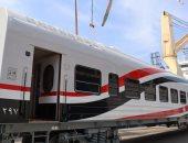 السكة الحديد تستقبل دفعة جديدة من العربات الروسية بعد إجازة عيد الفطر