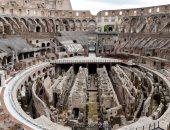روما وفينيسا مدن إيطالية يحكمها جمال الطبيعة