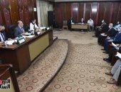 """""""تضامن النواب"""" تستكمل مناقشة قانون المجلس القومى للسكان"""