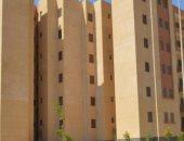 4 مشروعات للإسكان الاجتماعى بسوهاج بإجمالى 9048 وحدة سكنية تعرف عليها.. صور