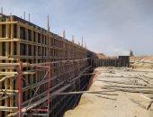 وزير الإسكان: تنفيذ محطة مياه شرب جديدة بتكلفة 530 مليون جنيه بمدينة بدر