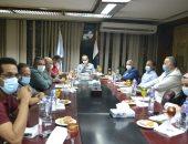 هيئة الكتاب تمد مهلة الحجز للمشاركة بمعرض القاهرة للكتاب للثلاثاء المقبل