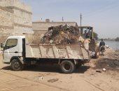 محافظ المنيا: حملات لمتابعة منظومة النظافة وتطبيق الإجراءات الاحترازية