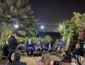 أمسيات رمضانية للجان النوعية لتنسيقية شباب الأحزاب للتعرف على المنضمين الجدد