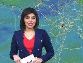 أجواء شديدة الحرارة بجميع الأنحاء ونشاط للرياح ودرجة الحرارة 40 فى القاهرة