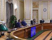 رئيس الوزراء: الإصابة بفيروس كورونا أصبحت تحدث على نطاق عائلى.. صور