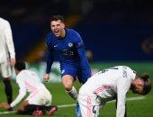 تشيلسى يقتل أحلام ريال مدريد ويتأهل لنهائى دورى أبطال أوروبا.. ألبوم صور