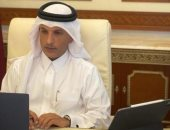 وكالة الأنباء القطرية: النائب العام القطرى يصدر قرارا بالقبض على وزير المالية شريف العمادى