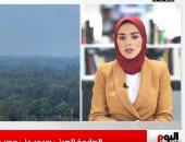 الصاروخ الصيني يمر على مصر 11 مساء اليوم للمرة الثالثة.. تغطية تليفزيون اليوم السابع