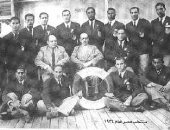 معلومة من زمن فات.. الفراعنة أول منتخب عربي وأفريقي يشارك فى المونديال