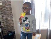 طفل أمريكى يورط والدته فى شراء حلوى مثلجة بـ3 آلاف دولار.. اعرف حكايته
