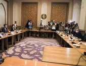 بيان مصرى تركى: نقاش صريح بالقاهرة واتفاق لضرورة تحقيق أمن شرق المتوسط
