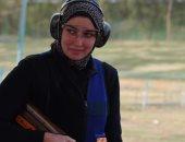نجم أولمبى.. ماجى عشماوى أول لاعبة مصرية فى العشر الأوائل بتصنيف الرماية