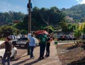شاب يقتل 5 أشخاص بينهم 3 أطفال بسكين فى حضانة بالبرازيل ويحاول الانتحار