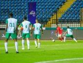 حسام حسن للاعبي الاتحاد: الفوز على إنبى فرصتنا الأخيرة