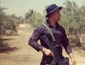 """شهيد الواحات.. """"أحمد شوشة"""" من أرض الصمود إلى الاستشهاد بشرف"""