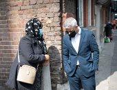 مدينة الفرص.. يوم فى حياة صادق خان عمدة لندن.. ألبوم صور