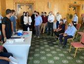 نائب وزير السياحة: الانتهاء من تطعيم العاملين بالبحر الأحمر وجنوب سيناء قريبًا