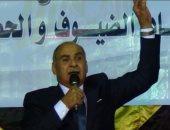 وفاة أحمد بسيونى الأمين العام المساعد لاتحاد المحامين العرب بعد صراع مع المرض
