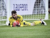 دى خيا بعد تأهل مانشستر يونايتد لنهائى الدورى الأوروبى: دانسك.. نحن قادمون