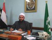 الشيخ محمد محمود خاطر مديرًا لإدارة الدعوة بأوقاف الجيزة