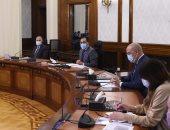 رئيس الوزراء يتابع إجراءات الاستخدام الأمثل لمياه الصرف المعالجة.. صور