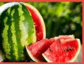 """أستاذ تغذية ينصح بتناول البطيخ  والخيار فى حلقة جديدة من برنامج """"فطارك صحى"""""""