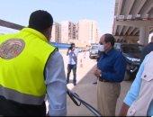 بالفيديو.. تفاصيل استجابة الرئيس السيسي لطلبات مواطنين التقاهم أثناء جولاته