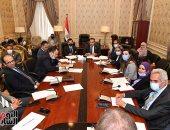 لجنة الشباب بمجلس النواب تناقش مشروع قانون الهيئة العامة للأبنية الرياضية