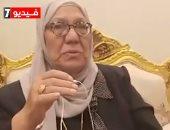 مش ناسينهم.. والدة محمد جودة أول شهيد بـ رابعة: نفسى الإرهاب يخلص من الدنيا