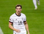 ألمانيا تعلن غياب جوريتسكا عن مواجهة فرنسا في يورو 2020 للإصابة