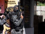 """صحيفة """"جى 1"""": سقوط 30 قتيلا إثر مداهمة الشرطة لعصابة مخدرات فى البرازيل"""