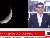 مفتى الجمهورية: من الأرجح أن تكون ليلة ٢٧ رمضان هى ليلة القدر