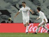 ريال مدريد يخطف تعادلا قاتلا من إشبيلية فى الدوري الإسباني.. فيديو