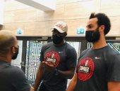 موعد مباراة الزمالك وفيرافيارو ببطولة لافروليج لكرة السلة