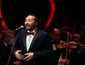 على الحجار يحيى حفلين غنائيين 22 و26 أغسطس فى أوبرا الإسكندرية ومسرح الزمالك