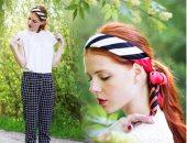 أفكار مبتكرة لارتداء الإسكاف فى فصل الصيف.. ألبوم صور