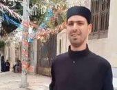 """""""مصر المحبة"""".. أشهر فريق إنشاد يجمع المسلمين والأقباط فى الإسكندرية.. لايف"""