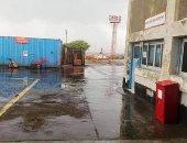 مياه المنيا: استعدادات استباقية لاستقبال فصل الشتاء والأمطار والسيول