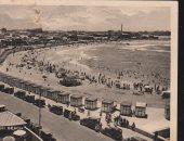 100 صورة عالمية.. كورنيش الإسكندرية فى سنة 1935