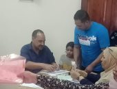 نقل 9 أسر من مدينة الأمل إلى مشروع المحروسة لتنفيذ محور شينزوابى بمدينة نصر