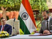تصدير  الدفعة الأولى من عقار رمديسيفير المصرى إلى الهند خلال 48 ساعة