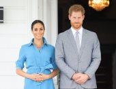 صحافة بريطانيا تفتح النار على الأمير هارى وميجان ماركل.. السبب طائرة خاصة