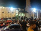 مفتى القدس: إسرائيل انتهكت حرمة رمضان والشعب الفلسطينى مستمر فى الدفاع عن أرضه