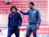 عمرو وردة أساسيًا مع باوك في نهائي كأس اليونان وكوكا بديلاً في أولمبياكوس