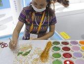 بالثقافة تحيى الأمم.. الزخرفة أسلوب جديد للجذب السياحى فى بكين.. ألبوم صور