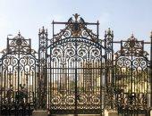 مديرة المتحف المصري بالتحرير: إعادة تركيب البوابة الخارجية الأصلية